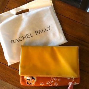 Brand new Rachel pally clutch